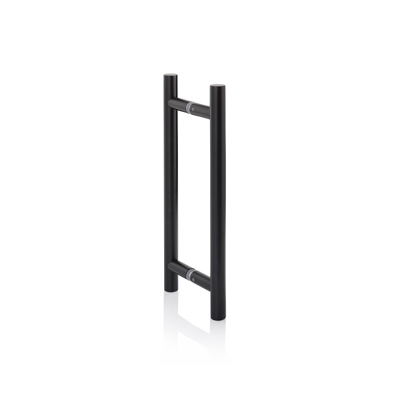 Mini Premium wood-metal (black)